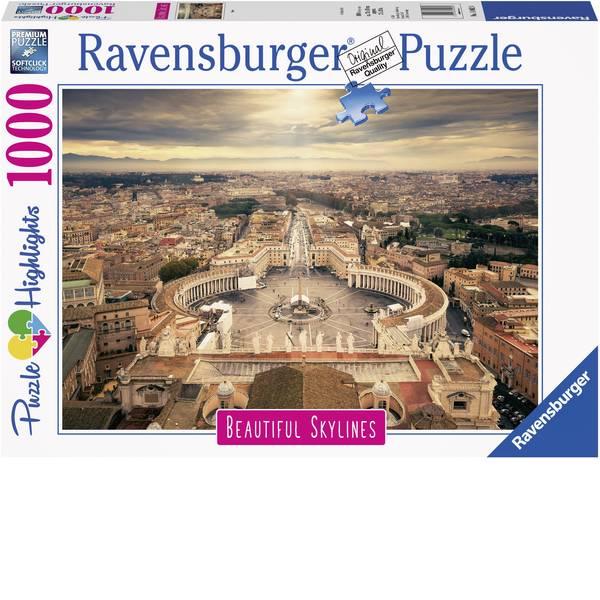 Puzzle - Ravensburger Rome Puzzle 14082 -