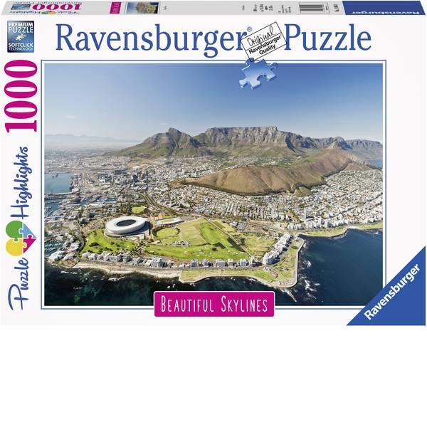 Puzzle - Ravensburger Cape Town Puzzle 14084 -