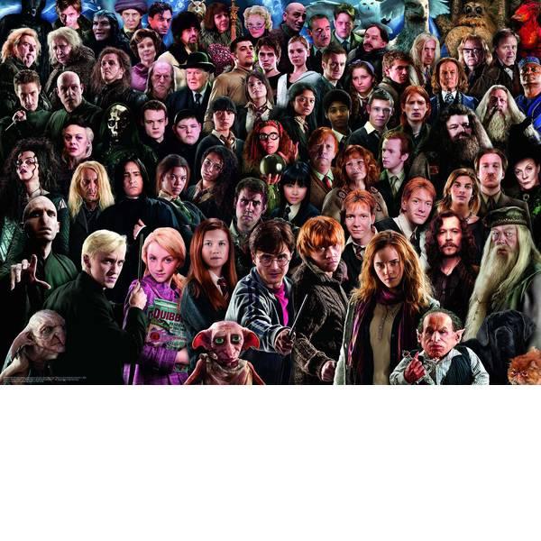 Puzzle - Ravensburger Harry Potter Puzzle 14988 -