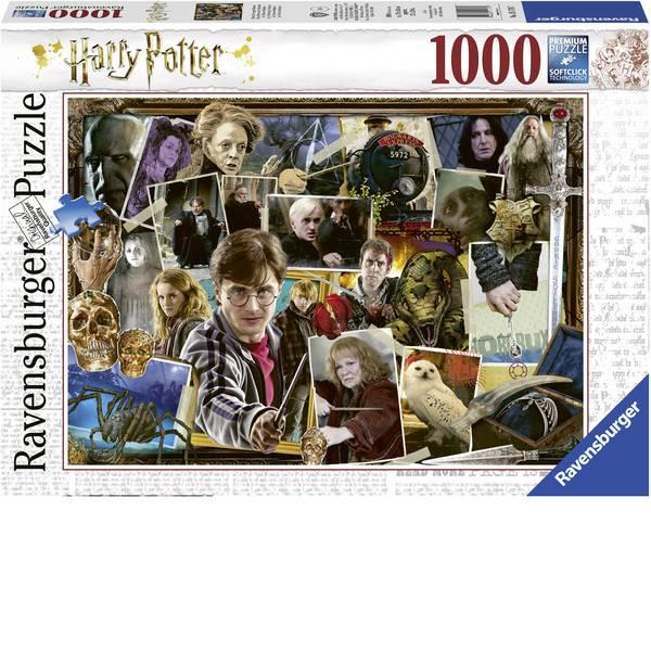 Puzzle - Ravensburger Harry Potter gegen Voldemort Puzzle 15170 -