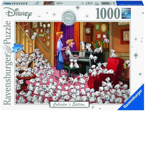 Puzzle - Ravensburger Puzzle 101 Dalmatiner 13973 -