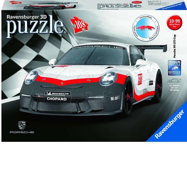 Puzzle - Ravensburger Porsche 911 GT3 Cup 11147 -