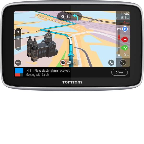 Navigatori satellitari - Navigatore satellitare GO Premium 5 TomTom 12.7 cm 5 pollici Mondo -