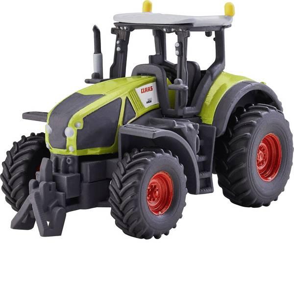 Auto telecomandate - Revell Control 23488 Claas Axion 960 1:18 Modellino per principianti Elettrica Veicolo agricolo -