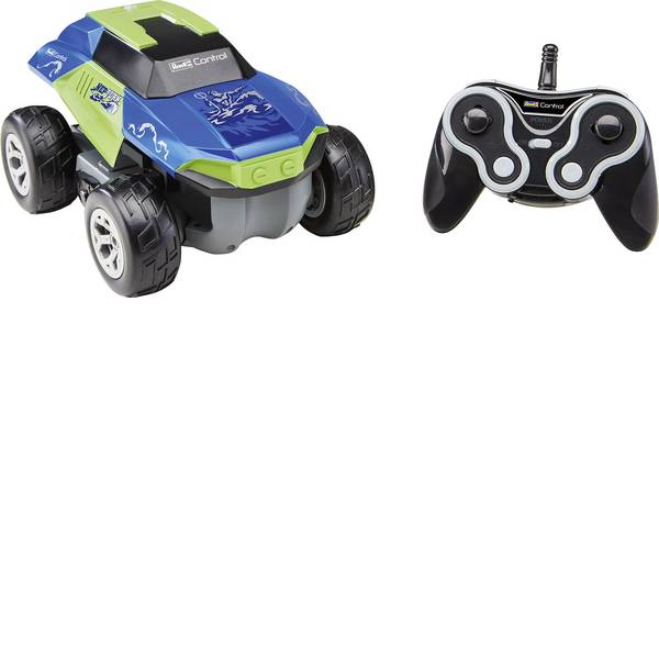 Auto telecomandate - Revell Control 24648 Nepturn Veicolo speciale Elettrica Auto stradale -