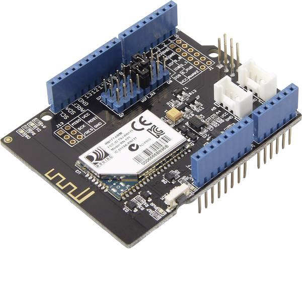 Shield e moduli aggiuntivi HAT per Arduino - Seeed Studio Wifi Shield V2.0 Shield WiFi Adatto per: Arduino -