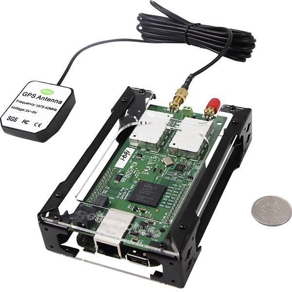 Moduli e schede Breakout per schede di sviluppo - Seeed Studio 110060490 1 pz. -
