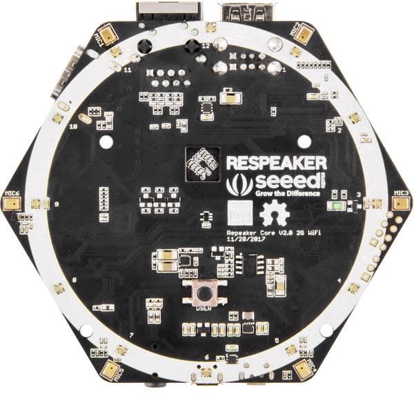 Kit e schede microcontroller MCU - Seeed Studio Sistema di controllo vocale ReSpeaker Core v2 Bulk -