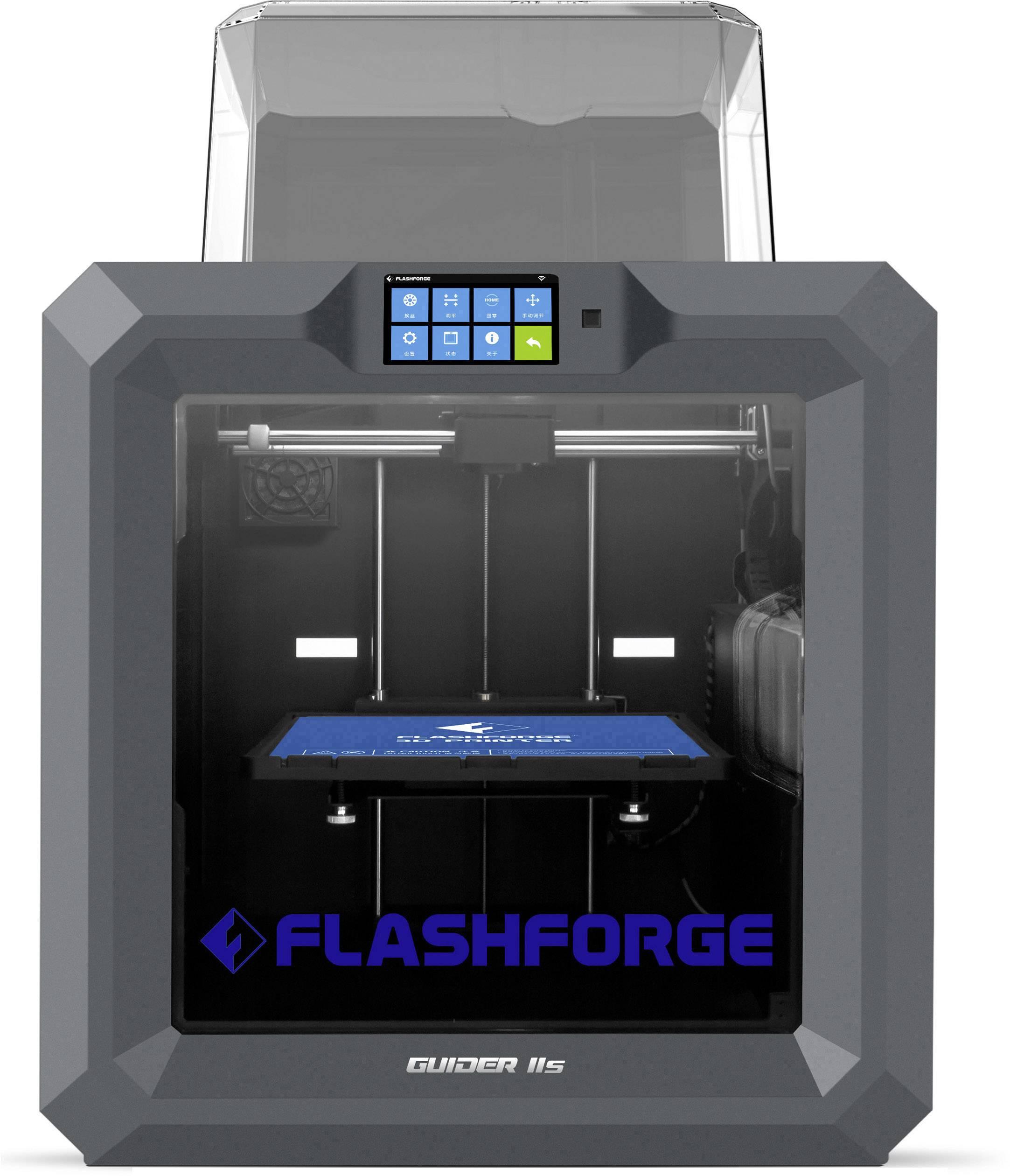 Stampante 3D Flashforge Guider IIS