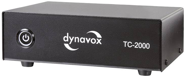 Preamplificatore Phono Dynavox TC-2000