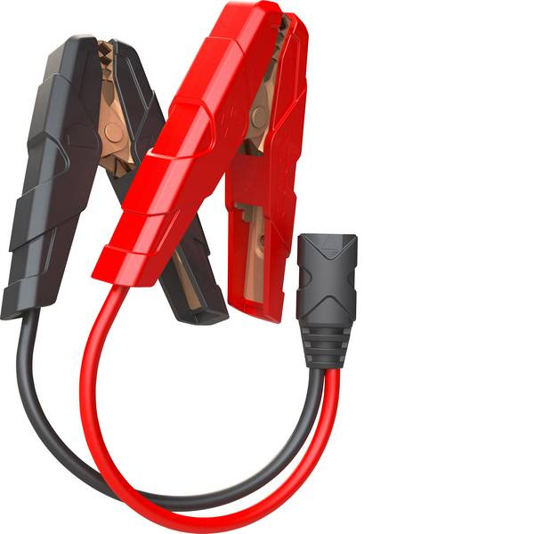 Accessori per caricabatterie da auto - Morsetti batteria NOCO GBC001 Boost HD Clamps -