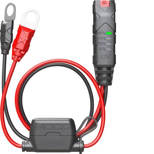 Accessori per caricabatterie da auto - Indicatore batterie Capocorda ad anello M8 NOCO GC015 12V Eyelet Indicator -