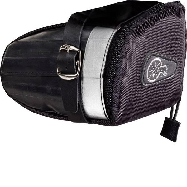 Borse da bicicletta - Ziggie Bag 5127100 Medium Borsa per sottosella Nero -