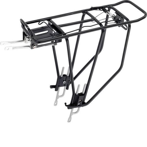 Altri accessori per biciclette - Portapacchi per bicicletta Point 5022600 Nero -