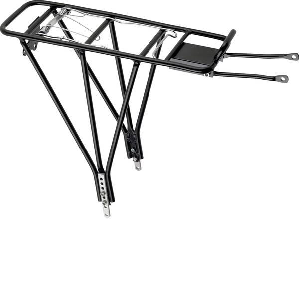Altri accessori per biciclette - Portapacchi per bicicletta Point 5033500 Nero -