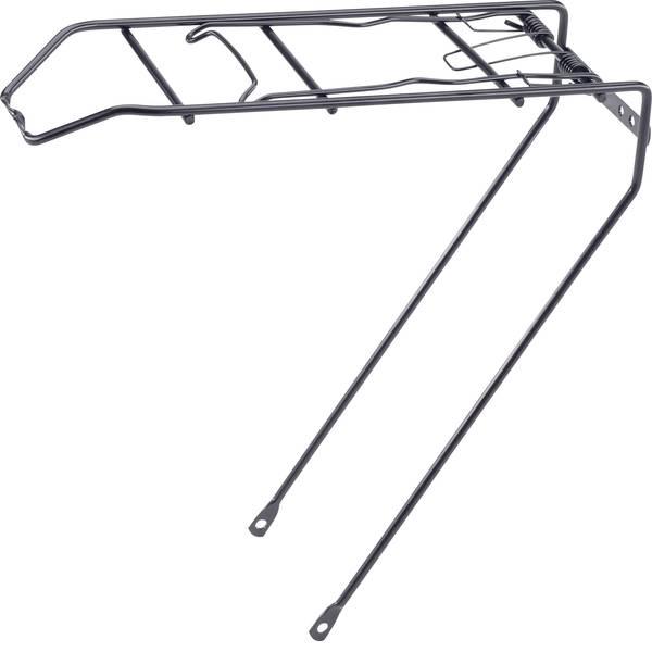 Altri accessori per biciclette - Portapacchi per bicicletta Point 5014100 Nero -