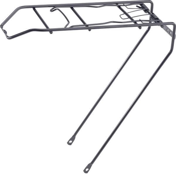 Altri accessori per biciclette - Portapacchi per bicicletta Point 5014200 Nero -
