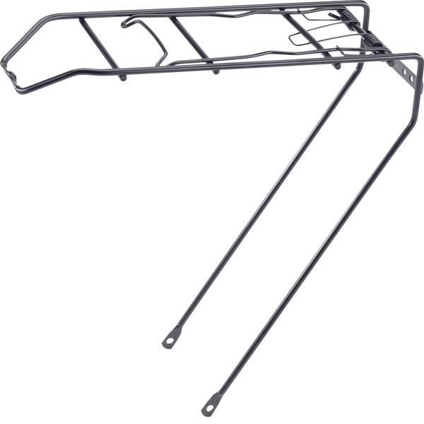 Altri accessori per biciclette - Portapacchi per bicicletta Point 5014300 Nero -