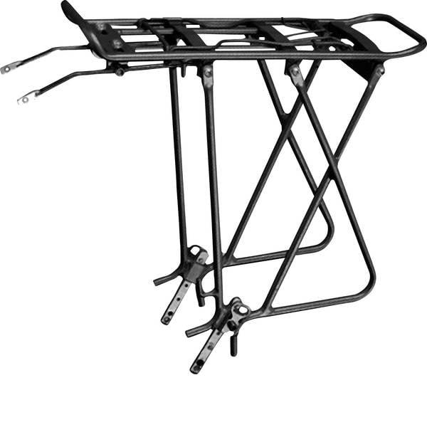 Altri accessori per biciclette - Portapacchi per bicicletta FOX Parts 5061300 Nero -