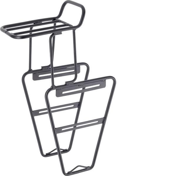 Altri accessori per biciclette - Portapacchi per bicicletta Point 5033800 - Lowrider Nero -