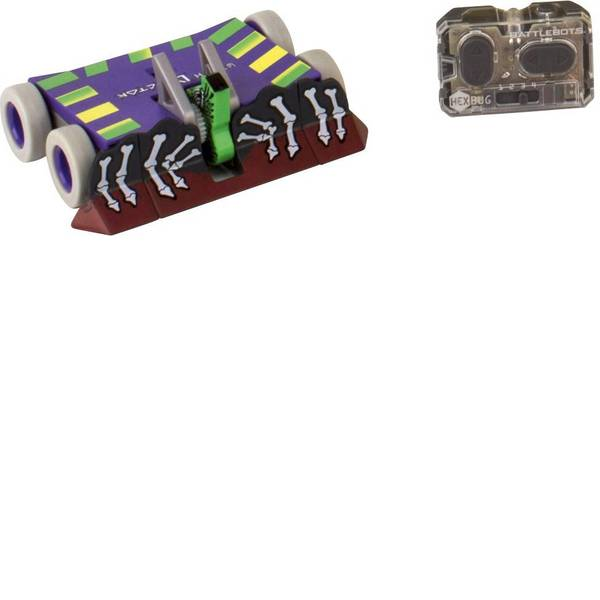 Robot giocattolo - HexBug BattleBots Witch Doctor Robot giocattolo -