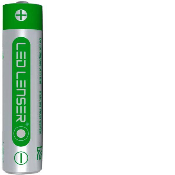 Accessori per torce portatili - Batteria ricaricabile di ricambio P3R, M3R Ledlenser 7701 -