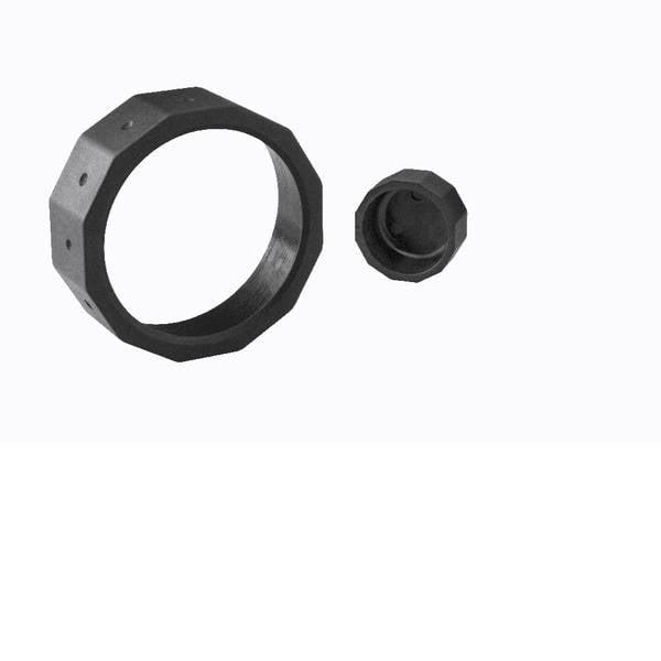 Accessori per torce portatili - Protezione rotolamento X21, X21.2, X2, x2 1R 1R.2, lampade per circa Ø 95.5 mm Ledlenser 0312 -