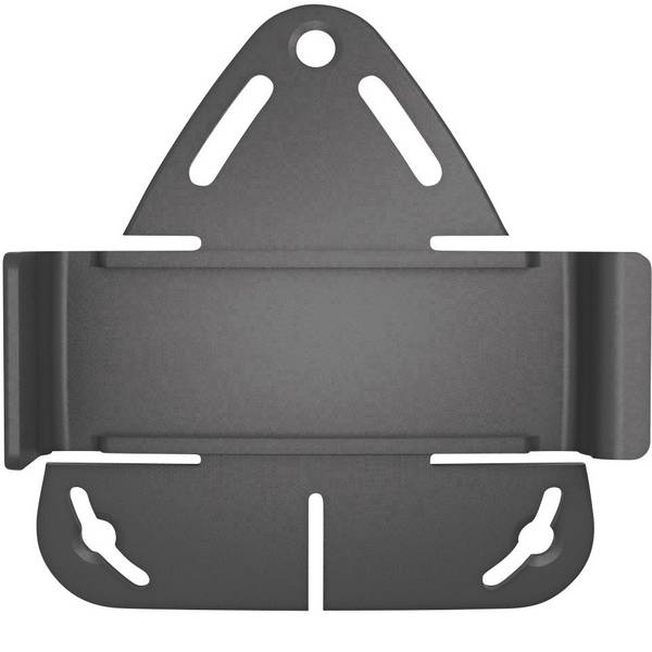 Accessori per torce portatili - Supporto per casco SEO3, SEO5, SEO7R, SEOB3, SEOB5R, MH2, MH6, iSEO3, iSEO5R Ledlenser 0368 -