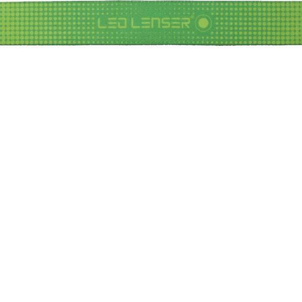 Accessori per torce portatili - Fascia da testa Verde SEO 3, SEO 5, SEO 5R, SEO 7R, SEO B3, SEO B5R, MH2, MH6, 3, iSEO iSEO 5R Ledlenser 0373 -