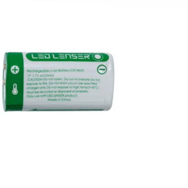Accessori per torce portatili - Batteria ricaricabile di ricambio I9R Ledlenser 500858 -