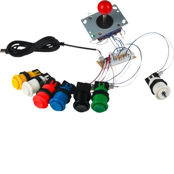 Moduli e schede Breakout per schede di sviluppo - Joy-it SBC-ZDE 1 pz. -