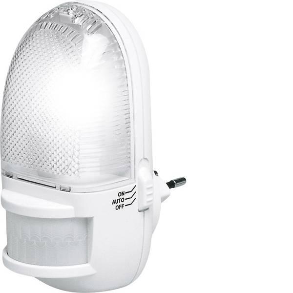 Luci notturne - REV 00337161 Lampada da notte con rilevatore di movimento LED Bianco caldo Bianco -