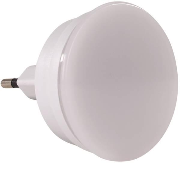 Luci notturne - REV 00166 Lampada notturna Rosso Bianco -