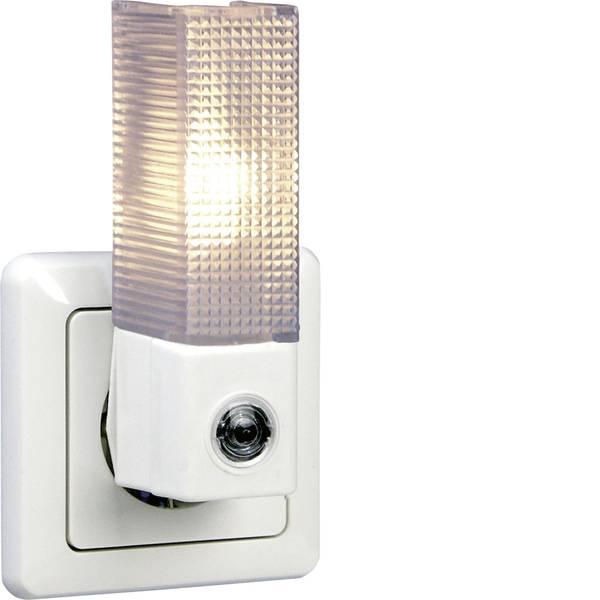Luci notturne - REV 0502235555 Lampada notturna Lampada ad incandescenza Bianco -