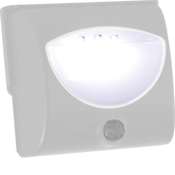 Luci notturne - REV 0029600102 Lampada da parete LED Argento -
