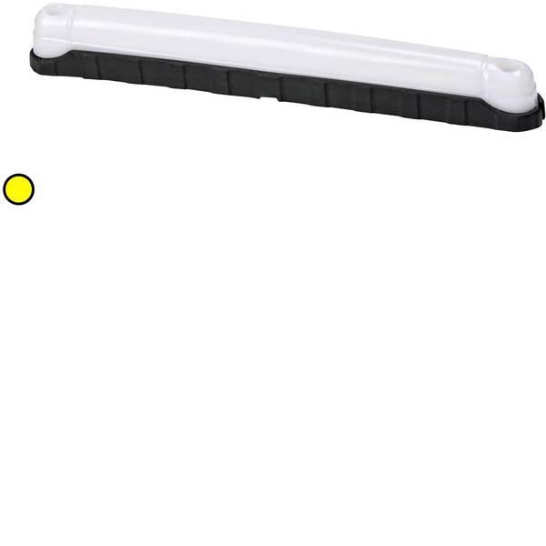 Illuminazione per interni auto - Fristom 95034Z FT-034Z Luce LED da interni 12 V, 24 V, 36 V LED (L x A x P) 242 x 29 x 28 mm -