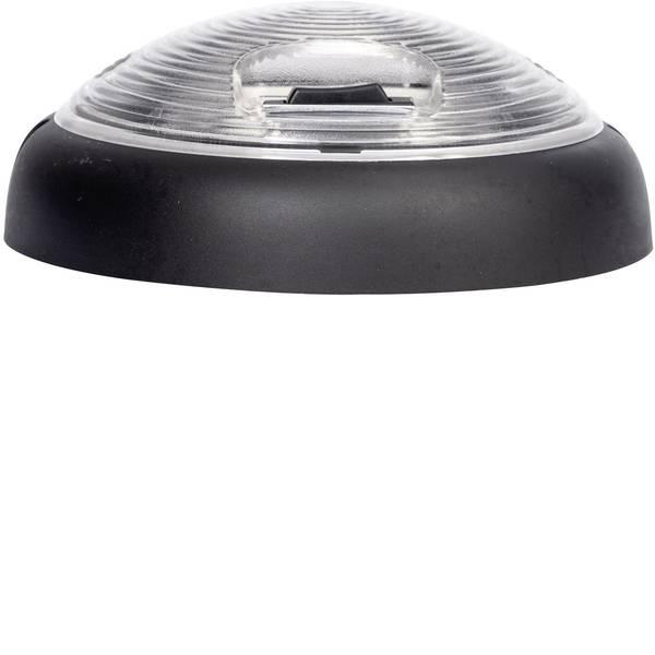 Illuminazione per interni auto - Fristom 95160CZW FT-160CZW Luce ambiente interno 12 V, 24 V, 36 V LED (Ø x A) 143 mm x 50 mm Interruttore -