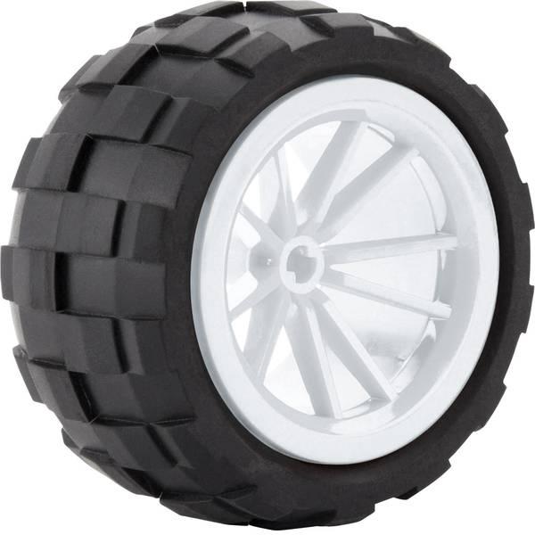 Kit accessori per robot - TINKERBOTS Ruote Special Wheels -