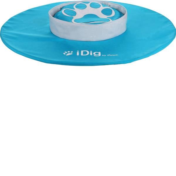 Prodotti per animali domestici - Tappetino per cani iFetch iDig go Blu-Bianco 1 pz. -