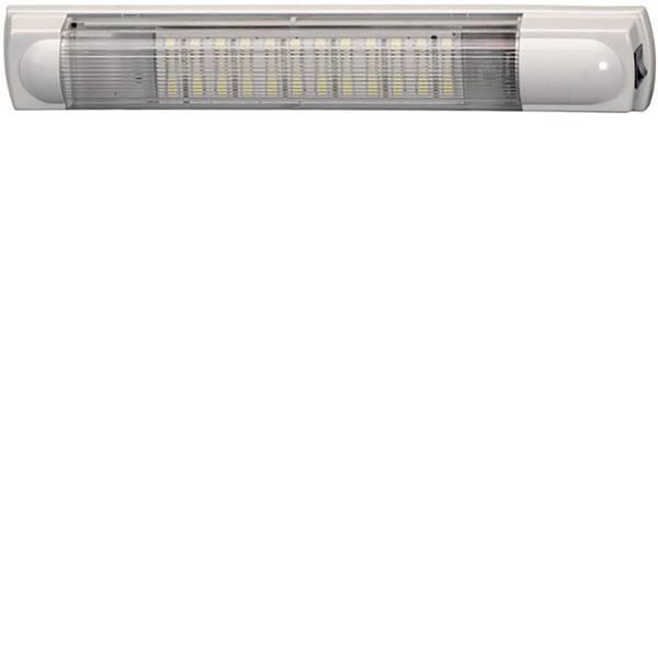 Illuminazione per interni auto - Hella 2JA 007 373-161 INNENLEUCHTE MD 2JA Luce ambiente interno 12 V, 24 V LED (L x L x A) 360 x 65 x 45 mm  -