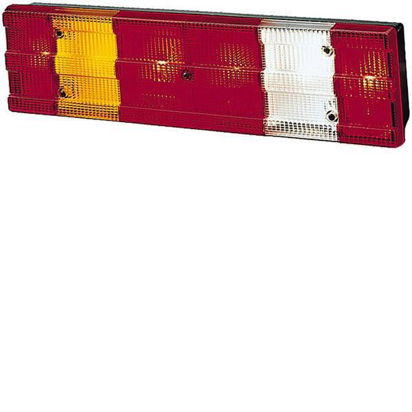 Illuminazione per rimorchi - Hella Lampadina ad incandescenza Fanale posteriore per camion posteriore, sinistra 24 V -
