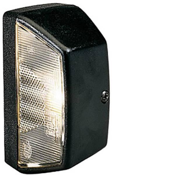 Illuminazione per rimorchi - Hella Lampadina ad incandescenza Luce della targa Luce targa posteriore, sinistra, destra 12 V, 24 V -