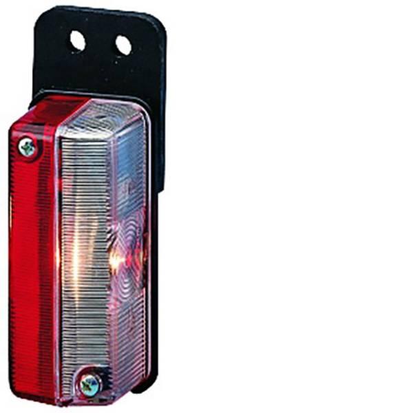 Illuminazione per rimorchi - Hella Luce di ingombro Luce di segnalazione laterale 12 V, 24 V -