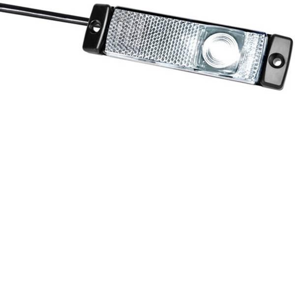 Illuminazione per rimorchi - Hella LED Luce di ingombro Luce di segnalazione anteriore 24 V -