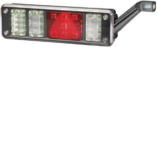 Illuminazione per rimorchi - Hella Lampadina ad incandescenza, LED Fanale posteriore per rimorchio Luce di direzione, Luce di stop, Retronebbia, Faro  -