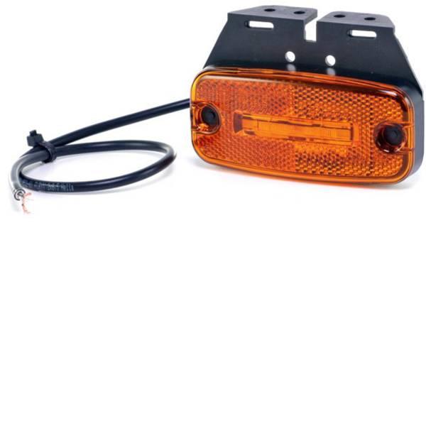 Illuminazione per rimorchi - Hella LED Luce di ingombro Luce di segnalazione sinistra, destra 24 V -