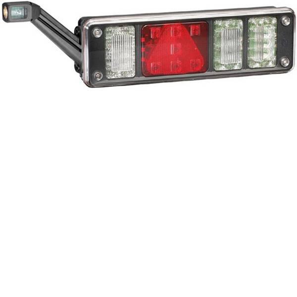 Illuminazione per rimorchi - Hella LED, Lampadina ad incandescenza Fanale posteriore per rimorchio Luce di direzione, Luce di stop, Retronebbia, Faro  -