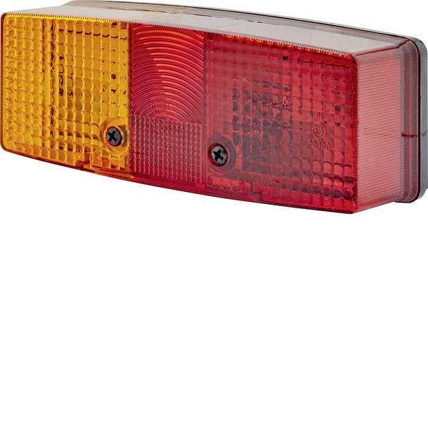 Illuminazione per rimorchi - Hella Lampadina ad incandescenza Fanale posteriore per rimorchio Luce targa, Fanale posteriore, Luce di stop posteriore,  -