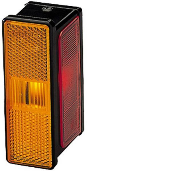 Illuminazione per rimorchi - Hella Lampadina ad incandescenza Luce di ingombro Luce di segnalazione sinistra, laterale 12 V, 24 V -