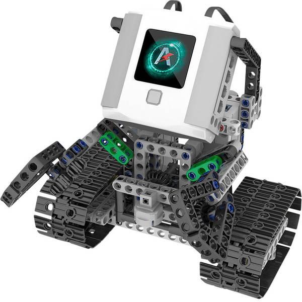 Robot in kit di montaggio - Abilix Robot in kit da montare Krypton 4 -